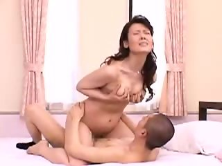 japanese straight mature