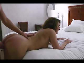 amateur babe anal