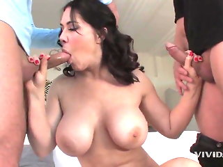 blowjob creampie mature